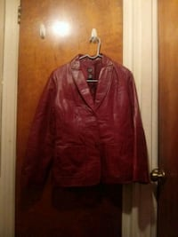 100% LEATHER COAT BRAND NEW SMALL Pittsburgh, 15217