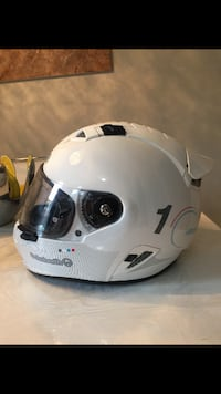 Schuberth SR1  Vaughan