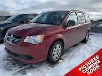 2015 Dodge Grand Caravan Canada Value Package Dartmouth
