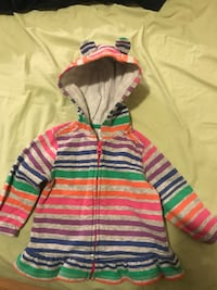 12-18 months sweater with ears  South Bruce Peninsula, N0H