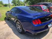Ford - Mustang - 2015 Chicago, 60608