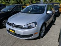 2013 Volkswagen Jetta Washington