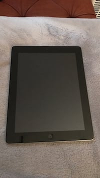 black iPad (32 GB) fully functional and negotiable with price Gainesville, 32608