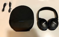 Bose Soundlink II 2 Wirless headphones MINT CONDITION Surrey, V3T 0J1