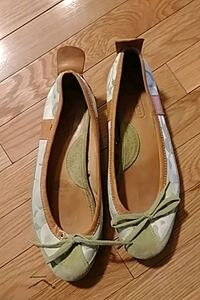 Coach Shoes-Slip On Ballet Whitby, L1N 0B7