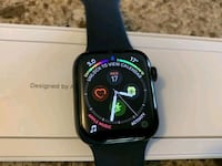 Apple Watch Series 4 44mm w/charger *30days warranty Sterling