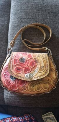 Handbag purchased in Mexico Henderson, 89014