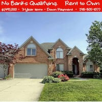 HOUSE For Rent 4+BR 4+BA Bloomfield Hills