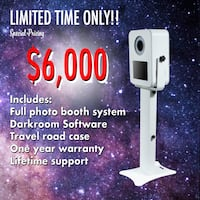 Special Photo Booth Pricing Las Vegas, 89142