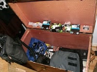 everything in this trunk for 40 Edmonton, T5E 5B1