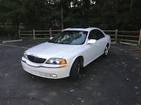 Lincoln - LS - 2001 Windsor Mill, 21244