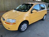 Chevrolet - Aveo - 2008 Annandale, 22003