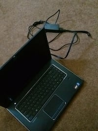 Fast laptop with charger  Hamilton
