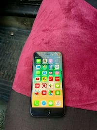 İphone 7 telefon 8865 km