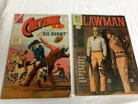vintage comic books Rockford, 61101