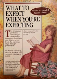 """""""What to Expect When You're Expecting"""" Ajax, L1T"""