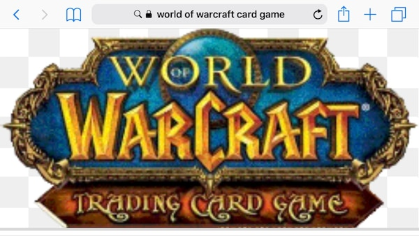 World of Warcraft card game 9c430546-5d29-4c0c-bf44-42fc581b7fc5