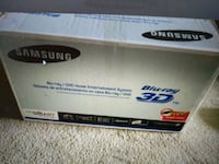 Samsung 5.1 channel home theater system Aldie, 20105