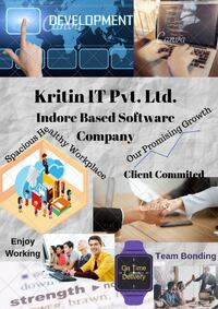 Software Compay in Indore India INDORE