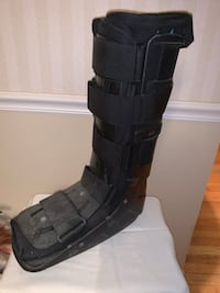 Medical Foot Stabilizing Walking Boot
