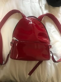 Kendall + Kylie red backpack  Markham, L6B 1B5