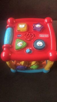 Vtech busy learners activity cube Stafford, 22554