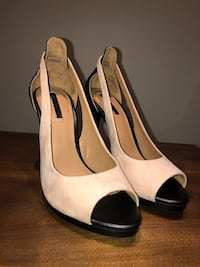 Brand new ZARA size 9 high heels, shoes  Toronto, M2N