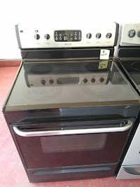 Frigidaire electric stove Cleveland, 44102