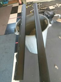 Jeep two door rock rails Middletown, 10940