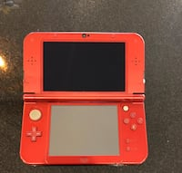 3Ds XL Ashburn, 20147