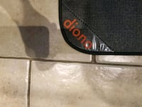 Diono seat protector