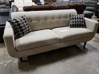 Brand new sofa tax included free delivery Hayward