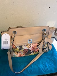 BRAND NEW JESSICA SIMPSON PURSE WITH TAGS