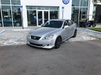 Lexus - IS - 2008 Fort Pierce