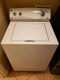 Washer and Dryer Set Tucson, 85747