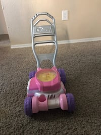 purple and pink push trike Tempe, 85283