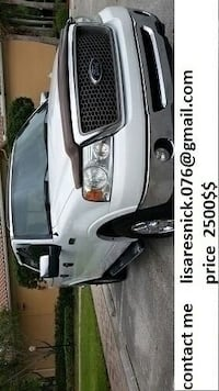 white ford f150 crew cab Fort Worth
