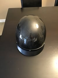 HLD Small scooter/motorcycle helmet.. DOT approved