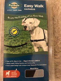 Easy walk dog harness Vacaville, 95687