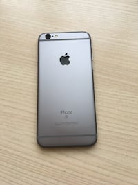 iPhone 6s space gray 128 гб