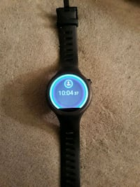 Moto 360 Sport Watch Baltimore