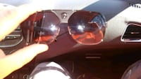 black Versace sunglasses Louisville