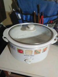 Proctor Silex slow cooker $25 Fairfax, 22032