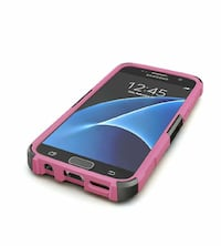 Galaxy S7 Case with stand, clip Houston, 77043
