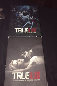 True blood all 2nd and 3rd Payson, 84651