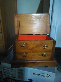 Jewelry box Independence, 64050