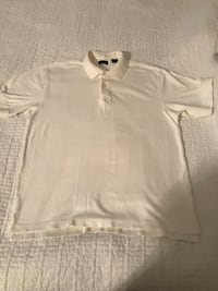 Men's IZOD polo size M Fairfax, 22033