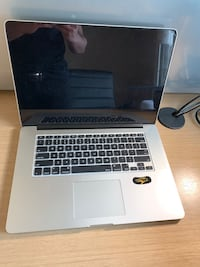 15-inch MacBook Pro Retina 2012 For Parts or Repair