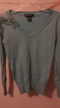 Body central blouse size S 3:00$ Cape Coral, 33909