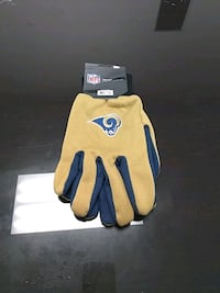white and blue NFL jersey El Paso
